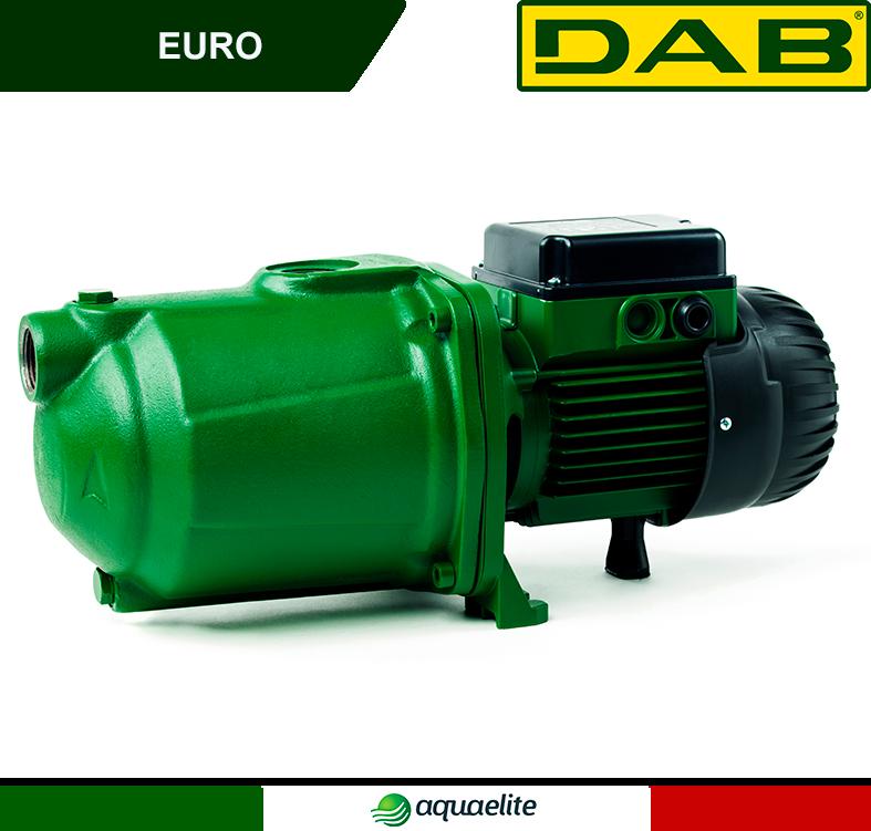 Насос центробежный,многоступенчатый Dab EURO 40/30 M