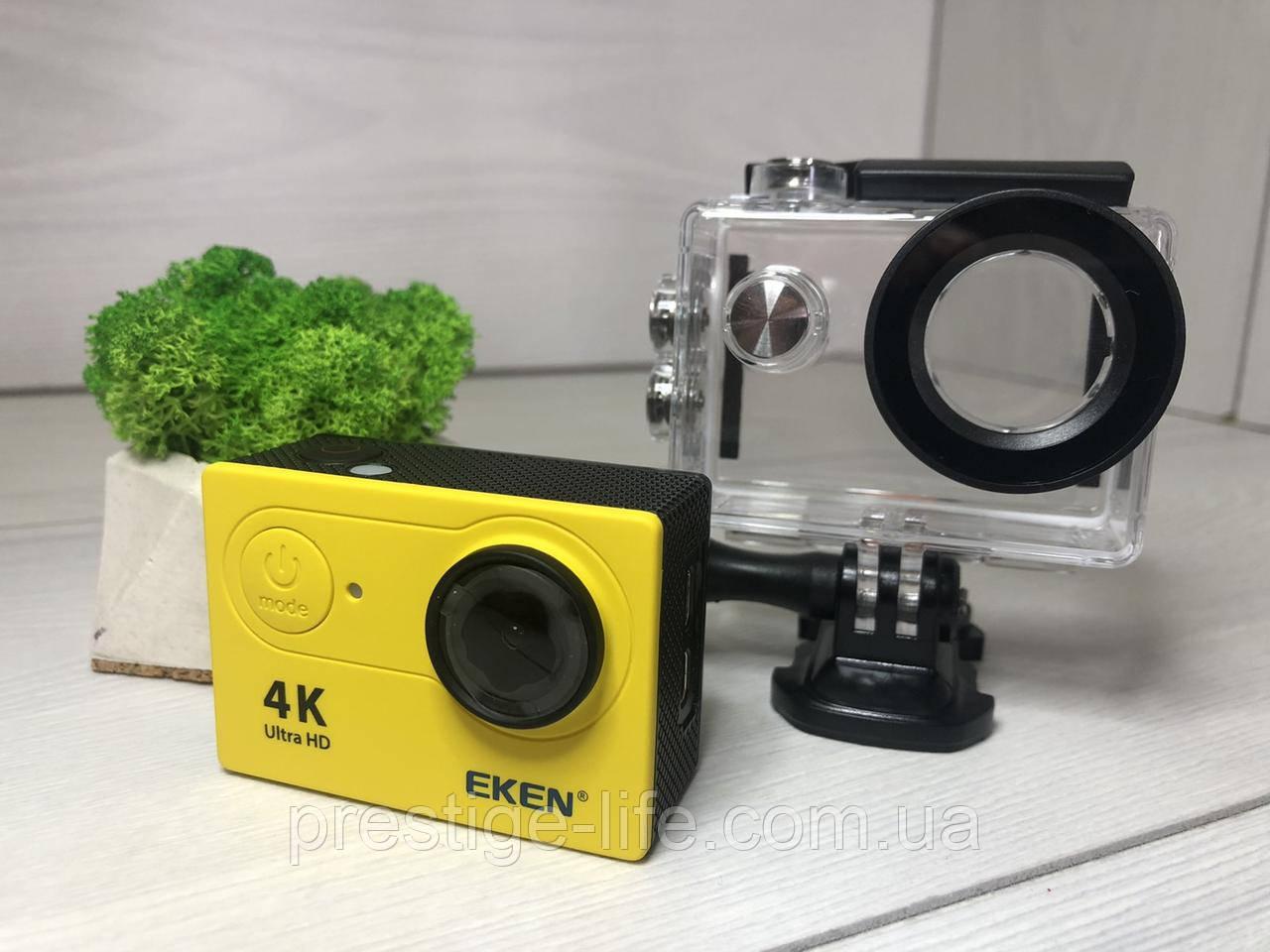 Екшн-камера EKEN H9R (З пультом) Wi-Fi Original