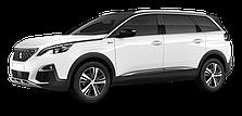 Фаркопы на Peugeot 5008 (с 2017--)