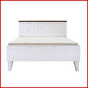 Кровать LOZ160 ТИНА (Gerbor) Доставка по Киеву бесплатно