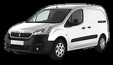 Фаркопы на Peugeot Partner (c 2019--)