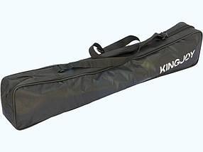 Профессиональный штатив Kingjoy VT-1500*, фото 3