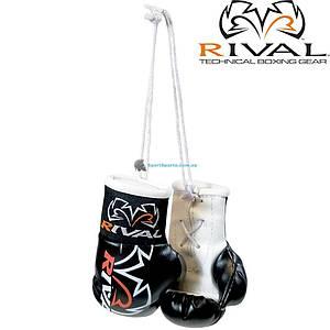 Брелок-мини перчатки RIVAL Mini Boxing Gloves