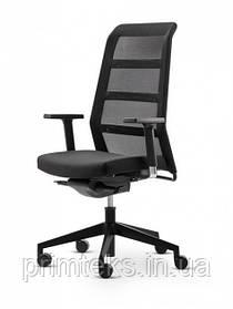 Кресло Wiesner-Hager Paro_2 с высокой спинкой и подлокотниками