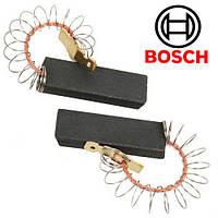 Щетки двигателя для стиральных машин Bosch/Siemens (5*12,5*36 мм угольные с пружинкой)