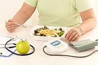 Самоконтроль давления при сахарном диабете
