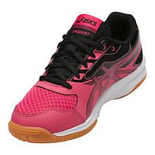 Кросівкі Asics Upcourt 2 GS pink/black c734y