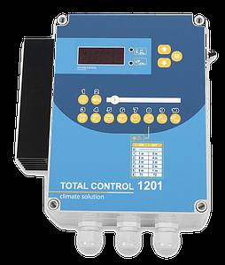 Комп'ютер TOTAL CONTROL 1201/25
