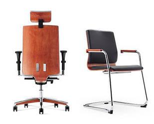 Кресла конференционные