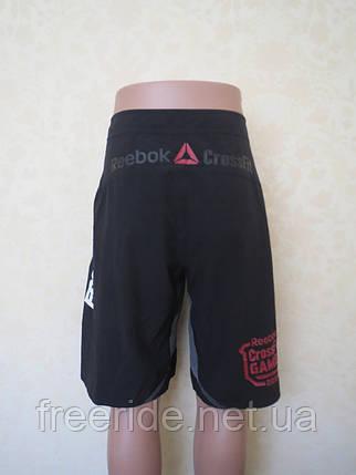 Спортивные шорты Reebok CrossFit (L/XL), фото 2