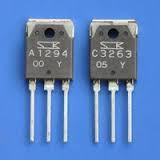 Транзистор 2SC3263