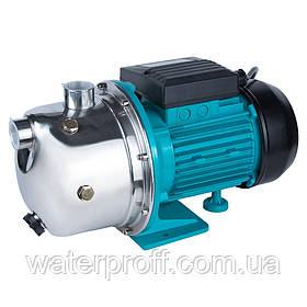 Насос відцентровий самовсмоктуючий 1.1 кВт Hmax 50м Qmax 60л/хв нерж Aquatica (775098)
