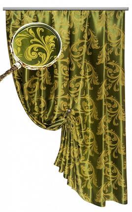 Ткань Блэкаут Катрин  (двухсторонняя)№3, фото 2