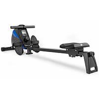 Гребний тренажер Hop-Sport HS-030R Boost Blue