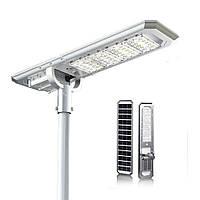"""Вуличний автономний сонячний ліхтар Sresky """"ATLAS Series"""" SSL-34, 40w"""