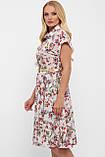 Платье Альмира белое, фото 2