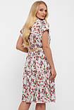 Платье Альмира белое, фото 5