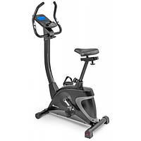 Велотренажер електромагнітний Hop-Sport HS-005H Host black/gray