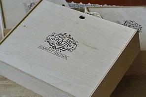 Постельное белье из льна Ванильный шампань №1403 ТМ Комфорт-текстиль (Семейный), фото 2
