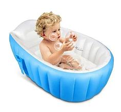 Дитячі ванночки