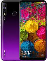 Смартфон Tecno Spark 4 (KC2) 3/32GB Гарантия 12 месяцев, фото 2