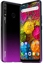 Смартфон Tecno Spark 4 (KC2) 3/32GB Гарантия 12 месяцев, фото 3