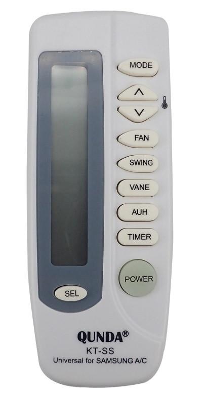 Универсальный пульт для кондиционеров SAMSUNG, QUNDA KT-SS