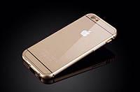 Чехол для Iphone 6/6S , золотой