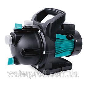 Насос відцентровий самовсмоктуючий 1.3 кВт Hmax 48м Qmax 80л/хв LEO (775305)