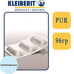 Kleiberit 707.6.41 Полиуретановый клей-расплав для кромок, белый | блистер 96 гр |