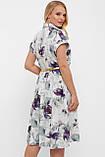 Платье Альмира минт, фото 2