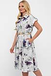 Платье Альмира минт, фото 4