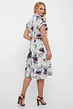 Платье Альмира минт, фото 3