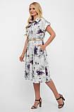Платье Альмира минт, фото 6