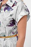 Платье Альмира минт, фото 5