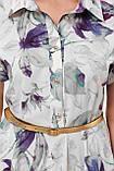 Платье Альмира минт, фото 8