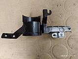 Кронштейн кріплення паливного фільтра VW Passat B5 8d0201987, фото 4