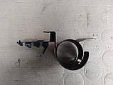 Кронштейн кріплення паливного фільтра VW Passat B5 8d0201987, фото 5