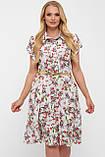 Сукня Альміра пудра, фото 5