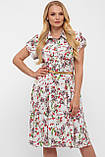Сукня Альміра пудра, фото 8