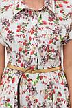Сукня Альміра пудра, фото 9
