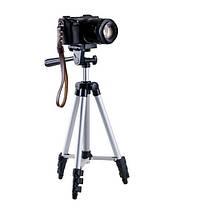 Мини-штатив Универсальный  WEIFENG WT-3110A для фотоаппарат, видеокамеры, экшен камеры или смартфона, фото 2