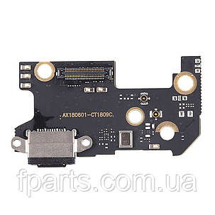 Плата зарядки Xiaomi Mi 8, фото 2