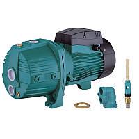 Насос відцентровий з зовнішнім ежектором 1.1 кВт HSmax 40м Hmax 70м Qmax 30л/хв LEO 3.0 (775336)