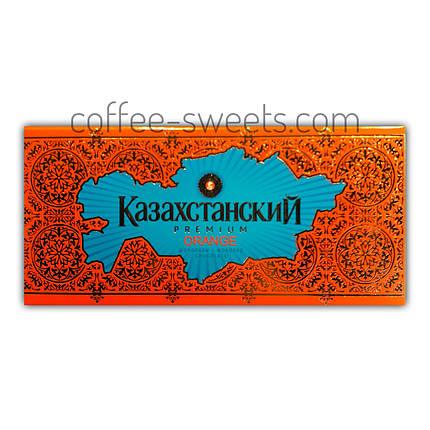 Шоколад Казахстанский Premium Orange 100 гр, фото 2