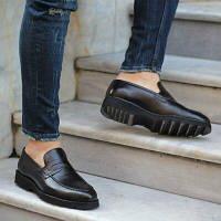 Мужские туфли, лоферы, броги