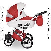 Детская коляска 2 в 1 Donatan Viano eco от производителя (есть другие цвета) - от производителя
