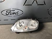 Фара передняя левая Volkswagen Touran 2004-2010 441-1172L-LHD