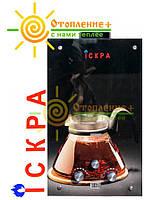 Газовая колонка ИСКРА JSD 20 ЧАЙ дымоходная