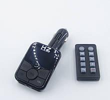 FM трансмітер MOD. H85 BT автомобільний модулятор